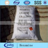 industrial use hexamine 99.3% 100-97-0