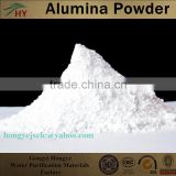 High purity and Super Fine Aluminium oxide powder for electonic industry LCD screen polishing