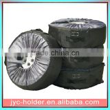 Tyre Storage Bags Spare Tire Wheel Cover Set of 4