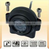 Back up camera system for Municipal & Garbage Truck & Airport Vehicle
