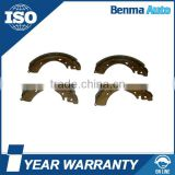 Free sample car brake shoe 43153-SB6-003 43153SB6671 43153SK7013 43153SD9671HS 43153SH5003 japanese cars for sale