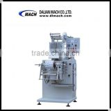 Four Rows Automatic Alcohol Swab Making Machine