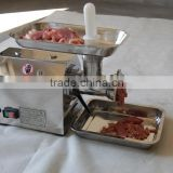Factory Supply Stainless Steel Electric Meat Grinder,Electric Meat Mincer TEL Certification