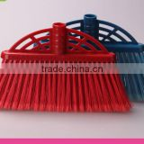 household cheap price plastic broom head soft Good and high quality