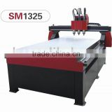 HEFEI Suda SM1325 CNC Router CNC engraver woodworking machine