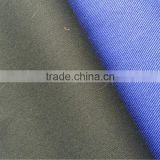 100% cotton flame retardant anti-static Esd fabric