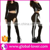 wholesale women yoga clothing sexy running sport wear brazilian fitness wear