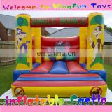 Monkey inflatable jumper for sale