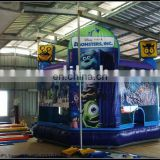 Monster Bouncy House, Commercial Bouncers, Party Jumpers