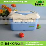 2014 hot sale plastic storage box with handle 2L