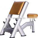 Scott bench:W9840 one-station commercial strength equipment/ body building gym equipments