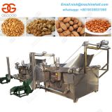 Automatic Gas Frying Equipment for Chicken|Banana Chips Machine|Fried Potato Chips Machine for Sale