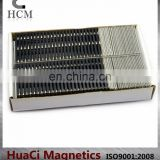 1000 Set High Quality Reusable Name Badge Magnet BM-3Mag-1 Made of Neodymium Magnet
