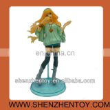 Japan Plastic Figure, Bandai PVC Figure