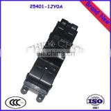 Power Window Master Switch 25401-1JY0A For Japanese car