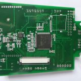 Printed board assembly factory fr4 90v board