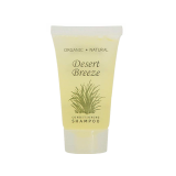 Desert Breeze Shampoo, Travel Size Hotel Amenities, 1 oz