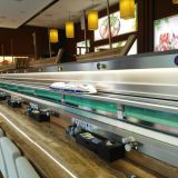 Intelligent Food Conveyor for Restaurant - Guangzhou Yuyang Factory