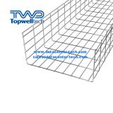 Factory Supply Wire Basket Cable Tray With Best Price,Cable Tray With Connector