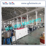 PVC 630mm Panel Profile Extrusion Machine