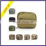 Mini Outdoor Sports Bag Purse Pouch Tactical Molle Army Utility Pocket Bag Case Bag Mini Military Pouch