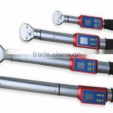 LCD display digital torque wrench