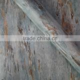 painterly style wood grain pvc film pvc sheet for indoors , cabinets, wardrobe