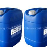 I'm very interested in the message 'Crotonaldehyde-4170-30-3-C4H6O' on the China Supplier