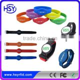 RFID Wristbands RFID Bracelet RFID Bands RFID Armband with Small Chip