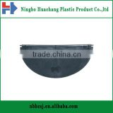 plastic part for plastic vent /plastic injection moulding for PP Image