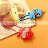 Cute candy colored paper clips, paper clips office supplies manufacturers manufacture of soft decoration Bookmarks