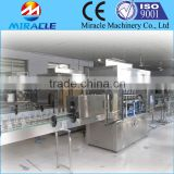 Liquid fill and packing machine, new design efficiency liquid filling machines for oil and sauce