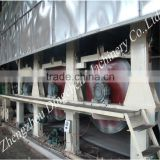 Dingchen Good Performance Corrugated Paper Making Machine Cylinder Mould Carton Recycling Machine