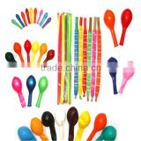 Rocket Clapper Stick Balloons--- Rocket Balloons