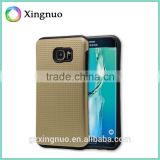 Durable Material Waistline Rugged Armor Case Hybrid Cover for Samsung Galaxy S6 Edge Plus