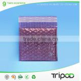 Multicolor Shiny Metallic Bubble Envelope Wholesale