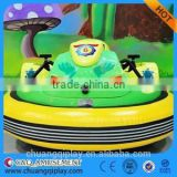 Bumper Car indoor playground equipment