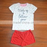 baby girl hot selling cherry blossom alibaba wholesale