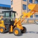 zl16F hydraulic mini wheel loader with CE/FRONT END WHEEL LOADER/Chinese cheap construction equipment of small wheel loader