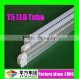 china led home lighting 24 volt led lighting free japanese tube t5 18w with high quality