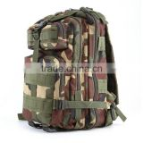 1000D Cordura Nylon Tactical MOLLE Acu Backpack Military                                                                         Quality Choice