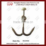 Stainless Steel Meat Hook / truck meat hanging hook / meat hooks for butchering 091240AS