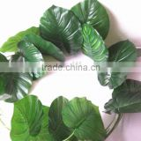 Artificial hanging plam tree leaves for decoration                                                                         Quality Choice