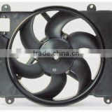 high quality Radiator fan for Fiat Punto OEM No 46559 314