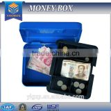 various styles and stable quality sale old coins small combination lock box money safe box