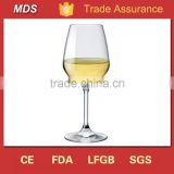 Wholesale restaurant dishware promotion wine glass for gift                                                                         Quality Choice