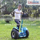 Buy discount electric chariot,lithium battery 2 wheel self balancing electric chariot scooter