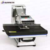 Sunmeta sublimation t shirt printing heat transfer equipment ST-4050                                                                         Quality Choice