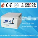 L500 Hunan Changsha Digital Xiangyi Centrifuge                                                                         Quality Choice