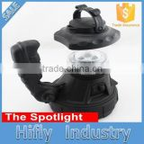 Factory Outlets Letter Billion State Car With New LED Work Lights LED Emergency Lights Spotlight